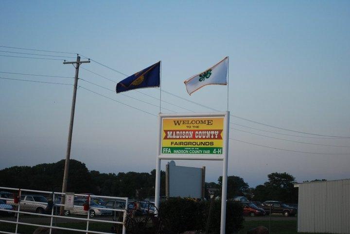 Nebraska Association Of Fair Managers Nebraska County Fairs